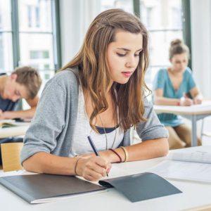 Тренинг Подготовка к выпускным экзаменам