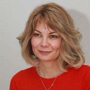 Чемякина Наталья Николаевна